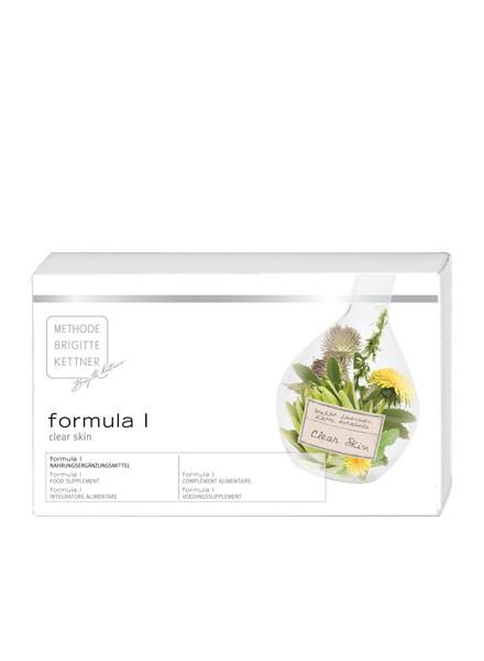 formula I